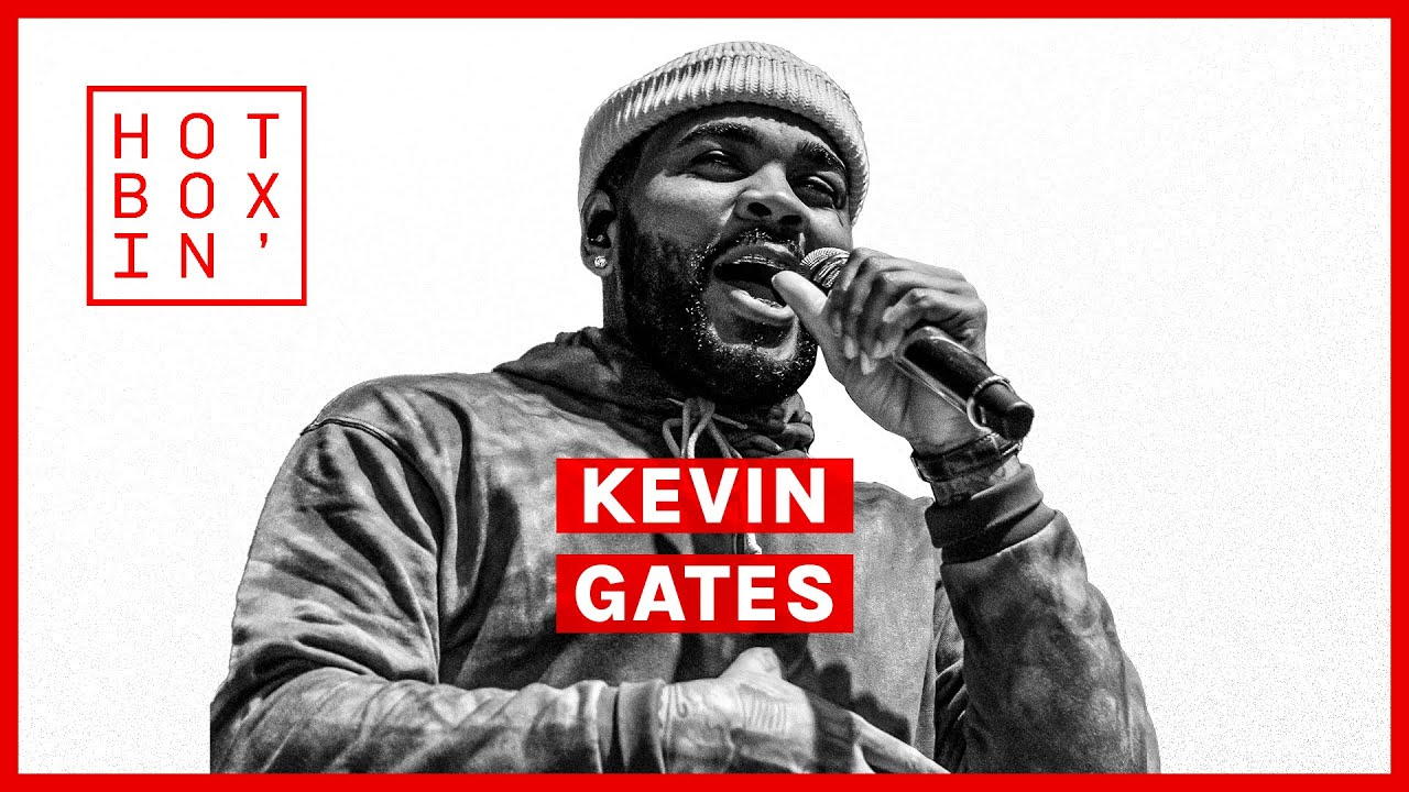 Download Kevin Gates, Rapper | Hotboxin' with Mike Tyson