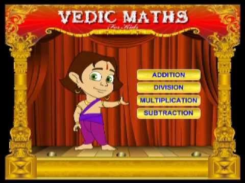 FOR VEDIC KIDS.PDF MATHEMATICS