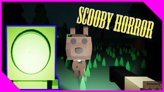 Scooby Horror: Remastered!!! Scooby Where Are YOU?!