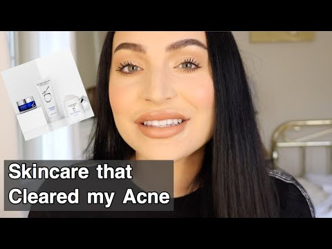 ZO Skin Health Cleared My Acne: How I Cleared My Acne | Sheridan Leatherberry