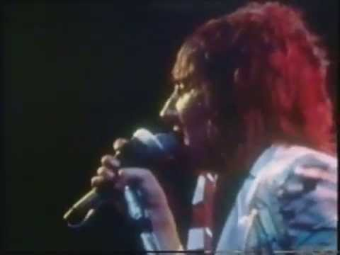 FACES / ROD STEWART - THATS ALL YOU NEED - Live 70's