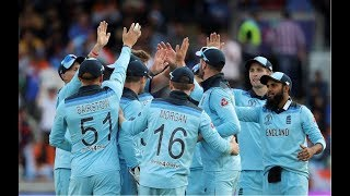 ICC World Cup 2019 | India vs England Live | England Beat India by 31 Runs