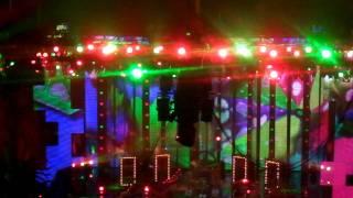 IIFA 2011 Awards, Priyanka Chopra Rocking Performance...