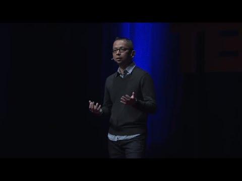 We all seek the same sense of inclusion | Julian Maha | TEDxBirmingham