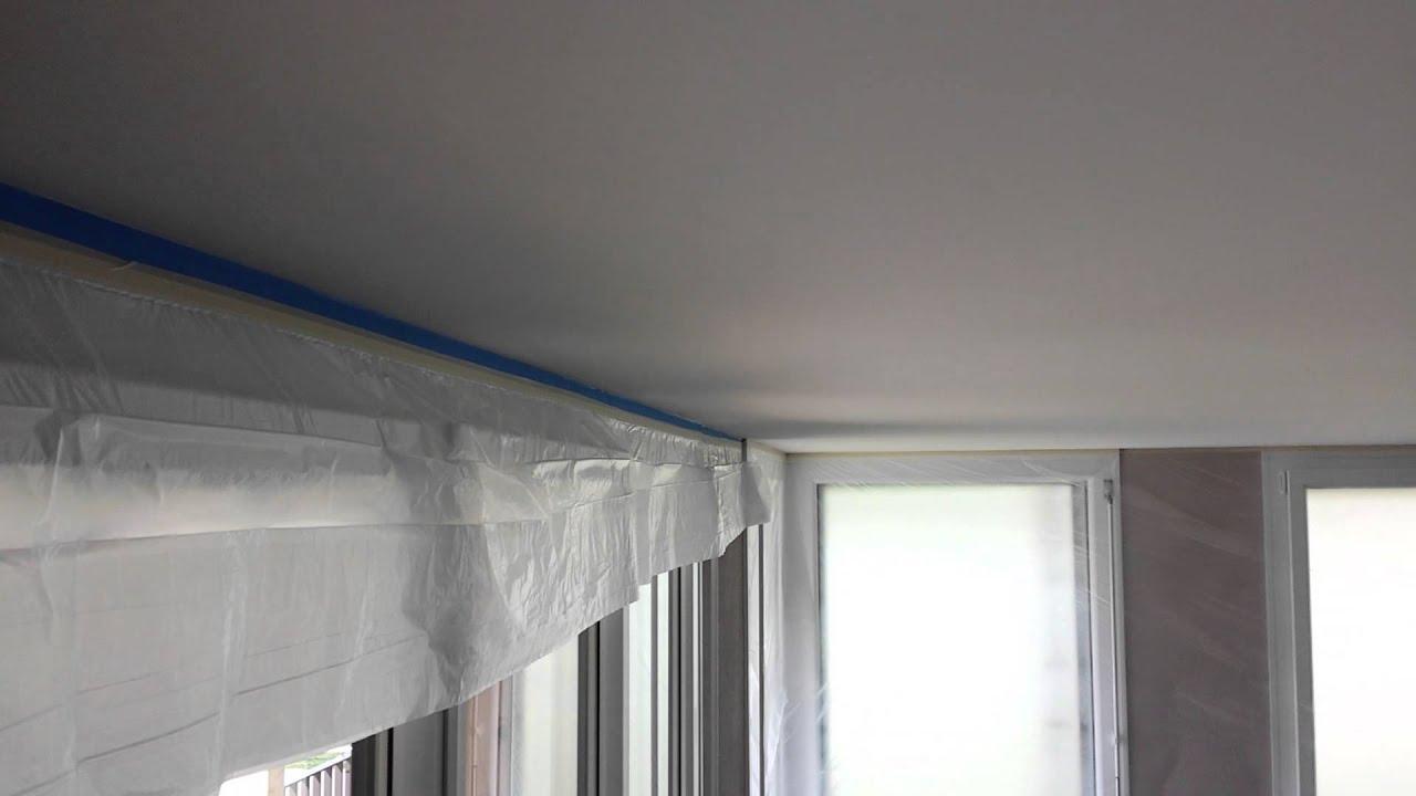 Protection Des Murs En Couleur Avant Peinture