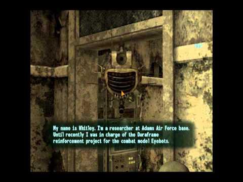 Fallout New Vegas: Ed-E My Love - Video 1/2