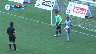 Danone Nations Cup France : Nice : Summary of the final