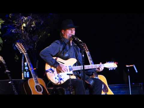 "ROGER MCGUINN: ""MR TAMBOURINE MAN"" Live at Monmouth University, 4/24/14"