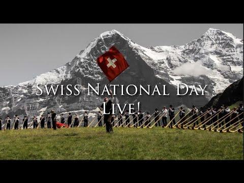 Swiss Day 2020 Live
