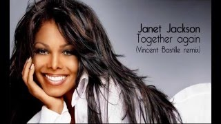 Janet Jackson - Together again (House mix)