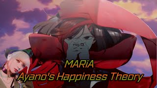 MARiA GARNiDELiA - Ayano