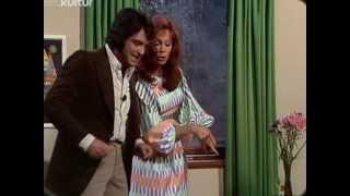 Andrea Horn und Wyn Hoop - Baby es regnet doch