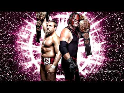 2013 (WWE): Kane & Daniel Bryan (Custom) Theme Song