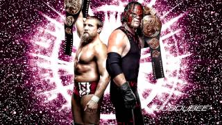 2013 wwe kane daniel bryan custom theme song veil of no high quality ᴴᴰ