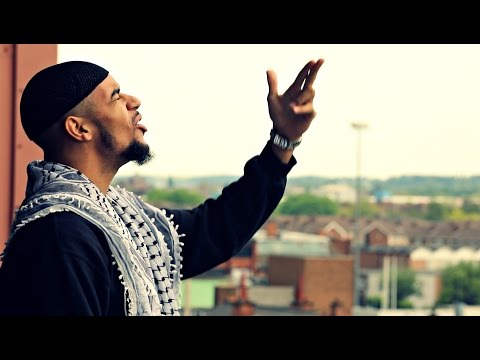 "Khāled Siddīq - ""Road to Palestine"" (Vocals Only 