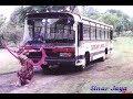 Foto bus Sinar Jaya Jaman Dulu Jadul