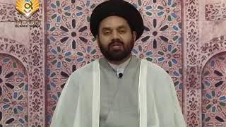 Lecture 102 (Namaz) Namaz Kay Liay Ajeer Banana by Maulana Syed Shahryar Raza Abidi