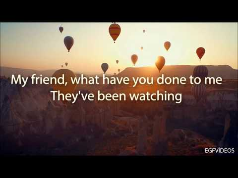 Mahmut Orhan Save Me feat. Eneli Lyrics Video