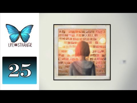 Let's Play Life is Strange (Blind) - 25 - The Perfect Moment thumbnail