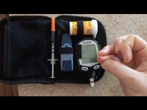 Day in the Life of a Pregnant Type 1 Diabetic