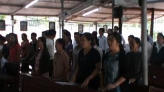 Giờ Học Thanh Nhạc - Gx Gia Ray ( Long Khánh )