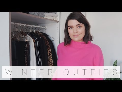Planning My Outfits For The Week | The Anna Edit