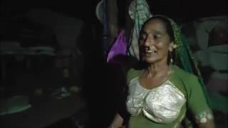 ગીર જંગલના માલધારીઓના નેસમાં એક સાંંજ અને માણેલ માલધારી જમણ-મહેમાનગતી/An Evening@ Maldhari NESH(Gir)