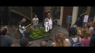 L'Hymne à l'Amour - Miniman, Stephane Fromy & Arnaud Fradin @ Les Studios Bellarue 17