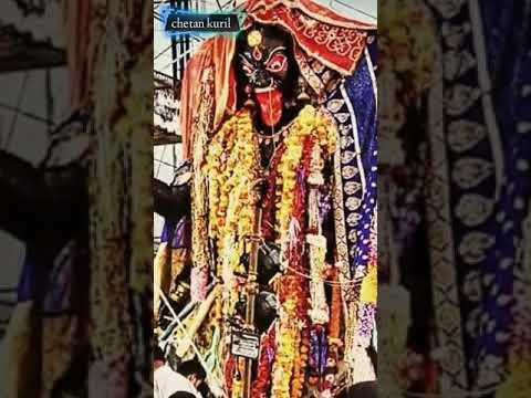 Kali Kali Amavas Ki Raat Mein WhatsApp status editing by Chetan kureel