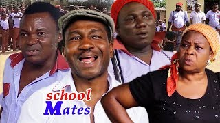 School Mates Season 12 - 2019 Latest Nigerian Comedy Movie Full HD