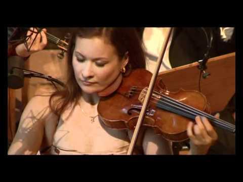 A. Piazzolla 'Oblivion' - Wurttembergisches Kammerorchester Heilbronn