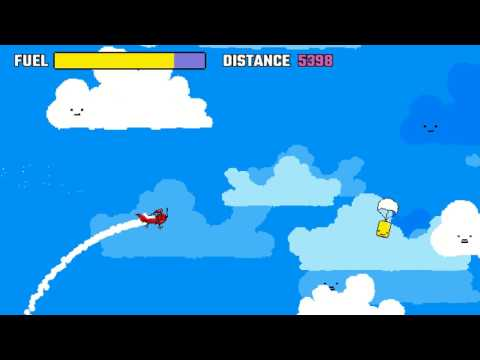 Flying Aces - Going the Distance (HD)