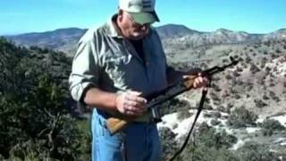 bump fire the ak47 how to make your ak 47 full auto