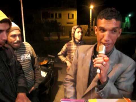 oujda kamel..said rami+kamikaz+khaled=2010.MOV
