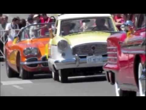Canada Day Parade 2011 Port Credit Ontario