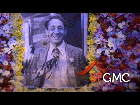 34 Years Later, Harvey Milk's Legacy Lives On