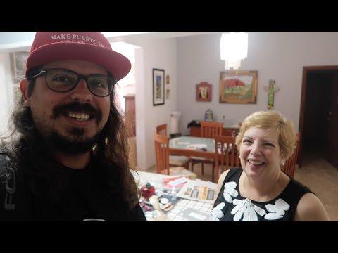 MI MAMÁ DICE MALAS PALABRAS POR 1RA VEZ - Vlog 167