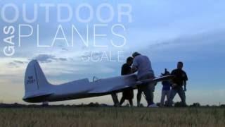 Welcome to the Academy of Model Aeronautics