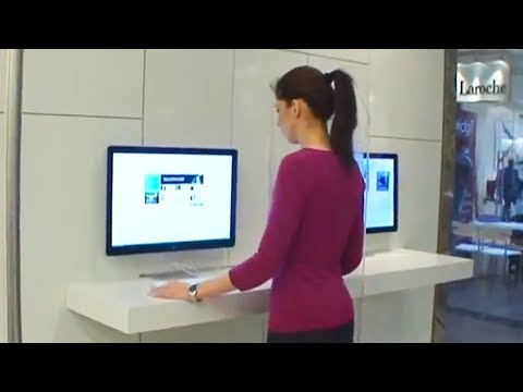 Citi Romania Smart Banking Branch: First Digital Branch In EMEA
