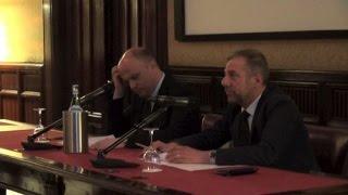Palermo, Giambrone (Gesap): arresto di Helg è un fatto gravissimo