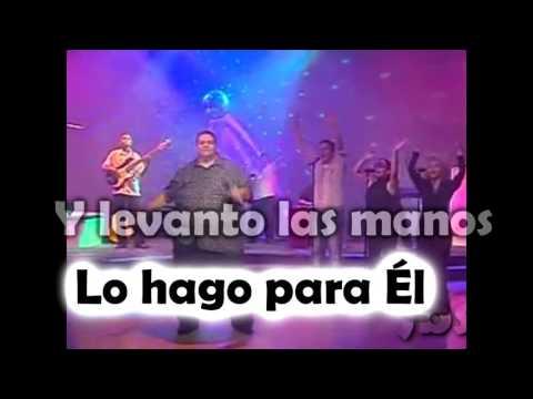 Lo hago para Él // Victor Zuñiga (Video + Letra/Lyrics)