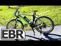 Falcon 350 Electric Bike Review