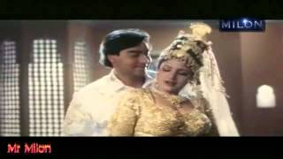 Deewana Deewana  Ajay & Rambha jung