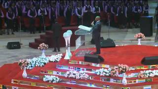 Shiloh 2016, Hour of Visitation My Case is Different | David Oydepo
