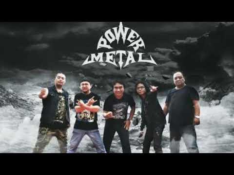 Lagu Kebebasan ~ Power Metal | Karaoke Tanpa Vocal + Lirik & Duet [HD Audio Quality]