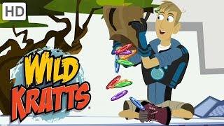 Wild Kratts 💥 Super Activation: Every Creature Power EVER! | Kids Videos