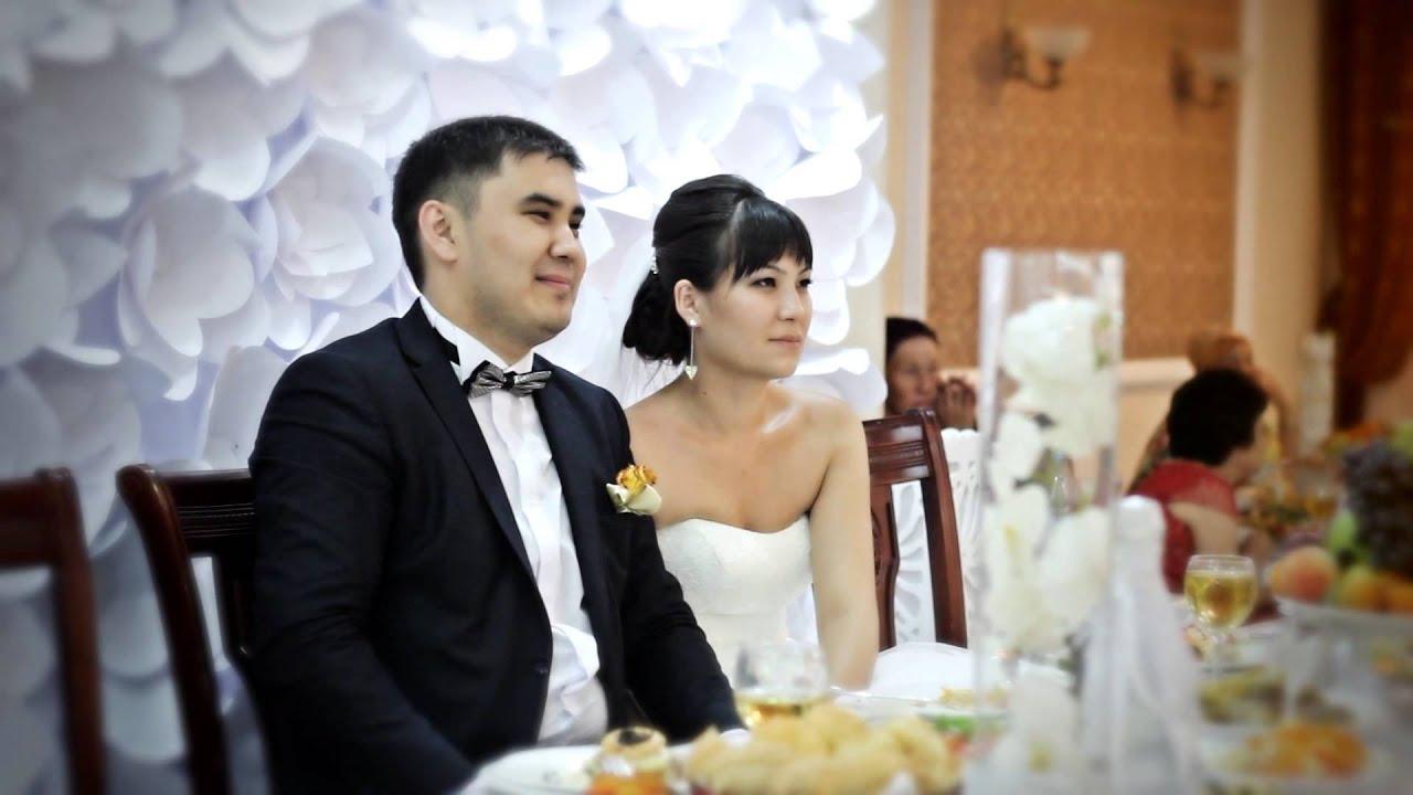 свадебное видео в усть-каменогорске дадут пластиковую