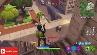 146 TILTED TOWERS AFTER IT GETS DESTROYED!   Fortnite Funny Fails and WTF Moments! #157