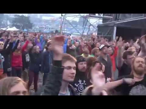 Inner Circle - Games People Play - Live Woodstock 2016