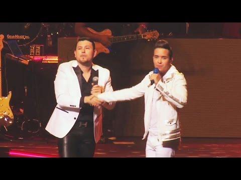 ¡Prince Royce le entró a la onda grupera junto con Roberto Tapia!